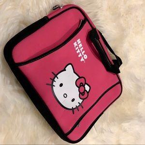 Handbags - Hello Kitty Laptop Bag